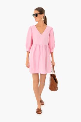 Pomander Place Pink Lizzie Dress