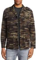 HUGO GQ60 Atalo Camo Jacket - 100% Exclusive