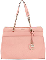 GUESS Janette Girlfriend Satchel