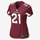 Nike NFL Arizona Cardinals Game Jersey (Patrick Peterson) Women's Football Jersey