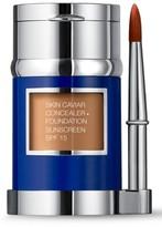 La Prairie Skin Caviar Concealer + Foundation Sunscreen Spf 15 - Carmel Beige