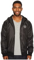 DC Wes K Coaches Jacket Men's Coat