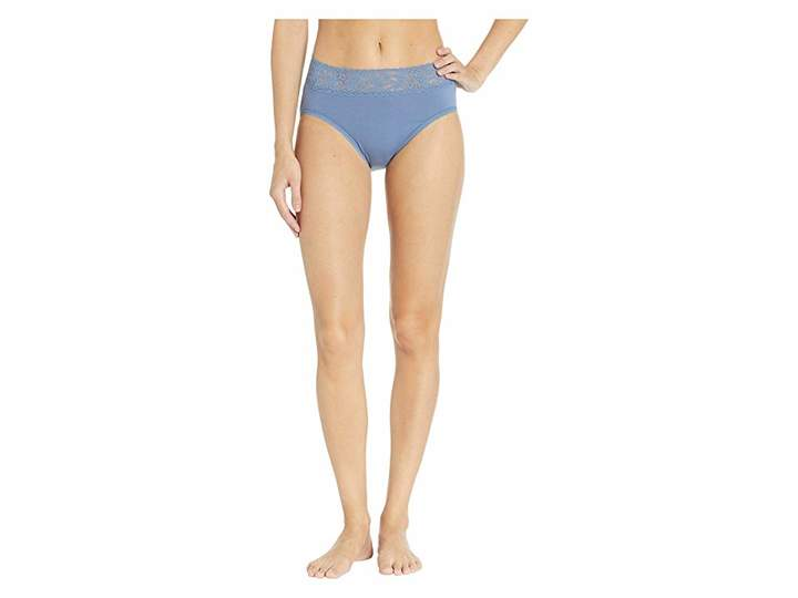 Hanky Panky Cotton French Brief