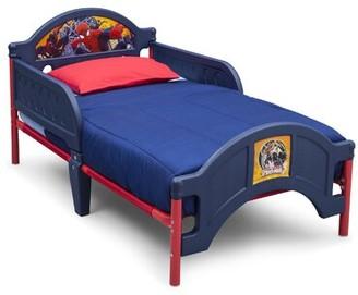 Delta Children Spider-Man Toddler Bed