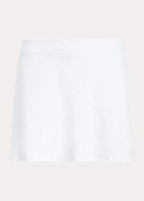 Ralph Lauren Stretch Jersey Skort