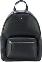 Montblanc classic backpack