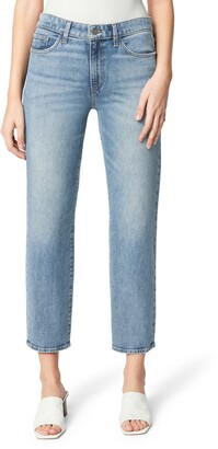 Joe's Jeans The Scout Ankle Straight Leg Jeans