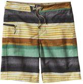 """Patagonia Men's Printed Wavefarer® Board Shorts - 19"""""""