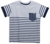 Sovereign Code Boys' Stars & Stripes Tee - Big Kid