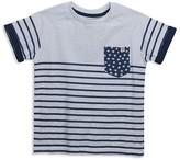 Sovereign Code Boys' Stars & Stripes Tee - Little Kid, Big Kid