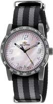 Seapro Women's SP5211NBK Analog Display Quartz Two-Tone Watch