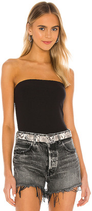 Alix Seton Bodysuit