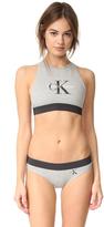 Calvin Klein Underwear Retro Calvin Bralette