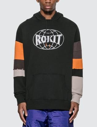 Converse x Rokit Pullover Hoodie