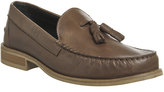 Ask the Missus Farewell Tassel Loafers