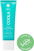 Thumbnail for your product : Coola Classic Face Sunscreen SPF 50 White Tea