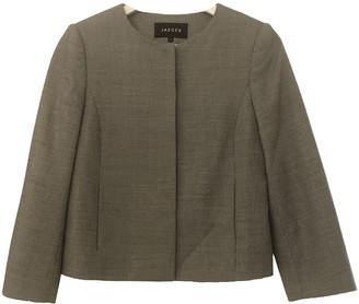 Jaeger Grey Jacket for Women