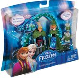 Disney Disney's Frozen Troll Wedding Gift Set