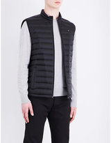 Tommy Hilfiger Packable Quilted Shell Gilet