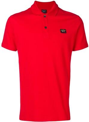 Paul & Shark classic polo shirt