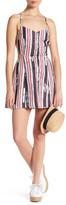 Dolce Vita Bee Button Down Print Dress