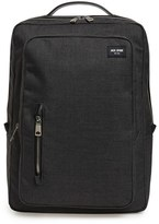 Jack Spade Men's Tech Oxford Backpack - Grey