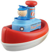 Fisher-Price Tuggy Tooter Bath Toy