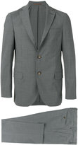Eleventy formal suit - men - Polyester/Spandex/Elastane/Acetate/Wool - 50