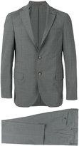 Eleventy formal suit - men - Polyester/Spandex/Elastane/Acetate/Wool - 52