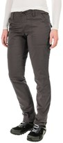 Columbia Teton Trail Pants - Straight Leg (For Women)