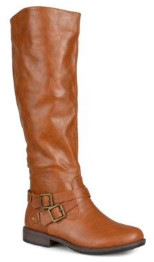 Journee Collection April Riding Boot