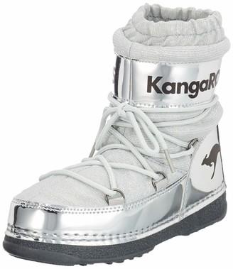 KangaROOS Unisex Kids K-Moon Snow Boots