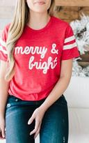 Ily Couture Merry & Bright Tee