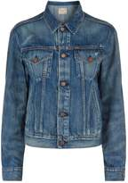 Polo Ralph Lauren Eve Denim Jacket