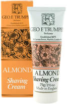 Geo F. Trumper Almond Oil Soft Shaving Cream Tube 75g
