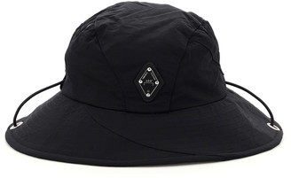 A-Cold-Wall* Contour Bucket Hat Rhombus Logo