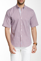 Tailorbyrd Classic Fit Printed Woven Shirt