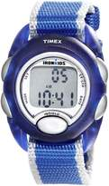 Timex Kids' T7B9829J IronKids Translucent Sport Watch