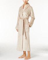 Miss Elaine Luxe Plush Long Wrap Robe