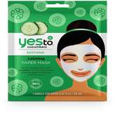 Forever 21 Yes To Cucumber Paper Mask