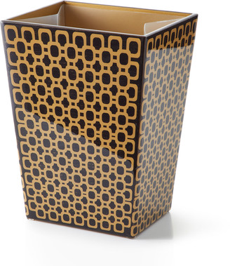 Mike and Ally Mike & Ally Meurice Wastebasket with Liner