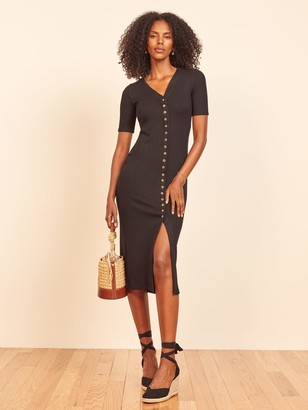 Reformation Neada Dress