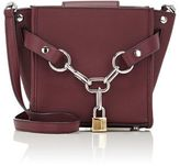 Alexander Wang Women's Attica Mini-Satchel-BURGUNDY, RED