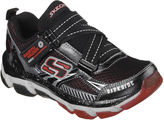Star Wars Skechers Darth Vader Xcellorator Boys Athletic Shoes - Little Kids