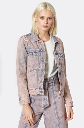 Joie Demarea Denim Jacket