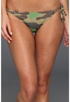 Diesel Brigittes Bikini Bottom ACL (Army Green) - Apparel