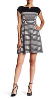 Nanette Lepore Sailor&s Delight Dress