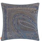 Etro Borgetto Cushion - 60x60cm - Blue