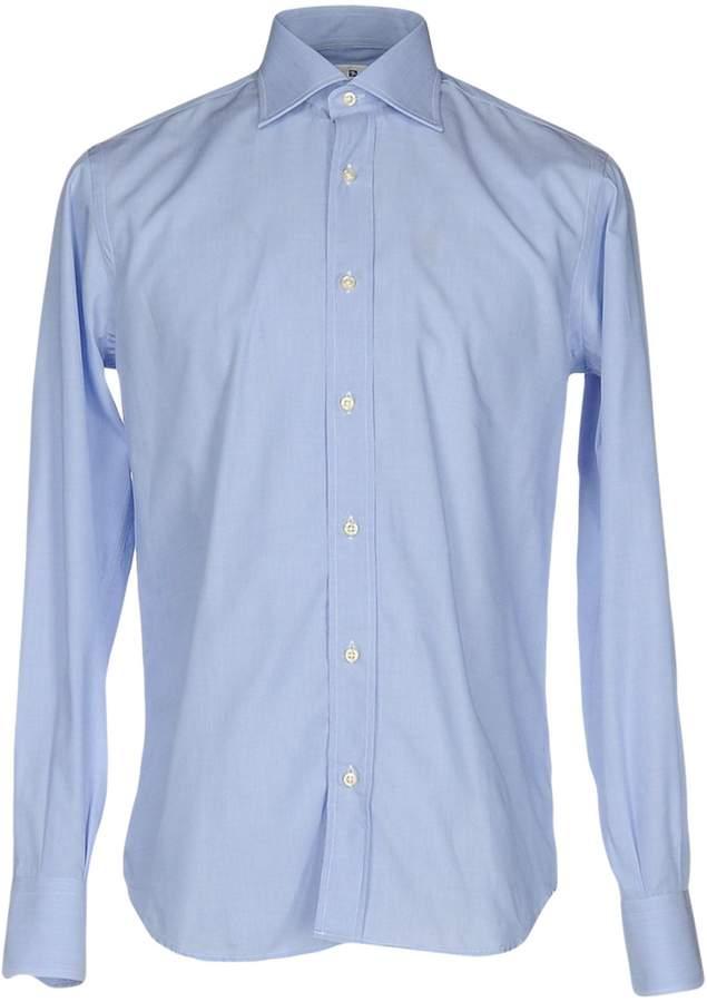 Pierre Balmain Shirts - Item 38648102