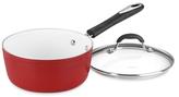 Cuisinart 2QT. Elements Non-Stick Saucepan with Cover